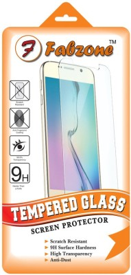 Fabzone Tempered Glass Guard for Apple iPhone 4s