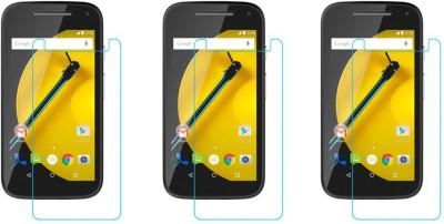 ACM Tempered Glass Guard for Motorola Moto E (2nd Gen) 3G