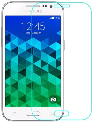 Ozone Screen Guards Tempered Glass Guard for Samsung Galaxy Core 2