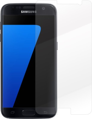 Dvook Tempered Glass Guard for Samsung Galaxy S7(Pack of 1)