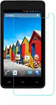 ACM Tempered Glass Guard for Micromax Canvas Fun A63(Pack of 1)
