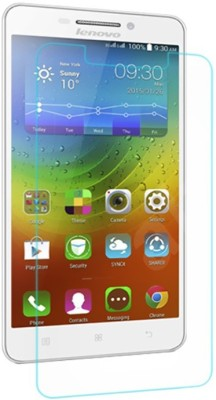 Gulivers Tempered Glass Guard for lenovo A5000(Pack of 1)