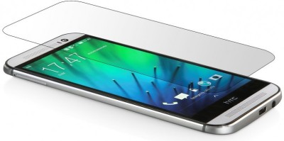 Elate Tempered Glass Guard for HTC one M8