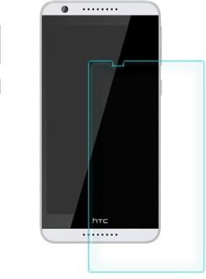 Screenx Tempered Glass Guard for HTC Desire 820