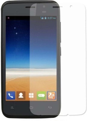 Gulivers Tempered Glass Guard for Gionee Pioneer P4S(Pack of 1)