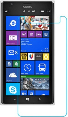 ACM Tempered Glass Guard for Nokia Lumia 1520(Pack of 1)