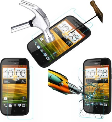 iKare Tempered Glass Guard for HTC Desire 820(Pack of 1)
