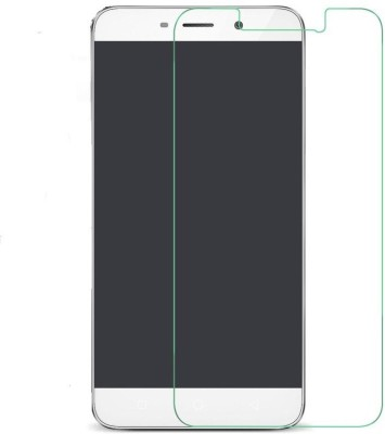 MOBIVIILE Tempered Glass Guard for Gionee F103 Pro(Pack of 1)