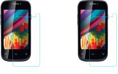 ACM Tempered Glass Guard for Iball Andi 3.5kke Glam, (Pack of 2)(Pack of 2)