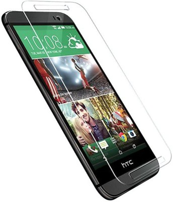 Cellshop Tempered Glass Guard for HTC One M8(Pack of 1)