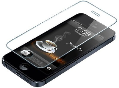 S Gripline Tempered Glass Guard for Apple iPhone 4s