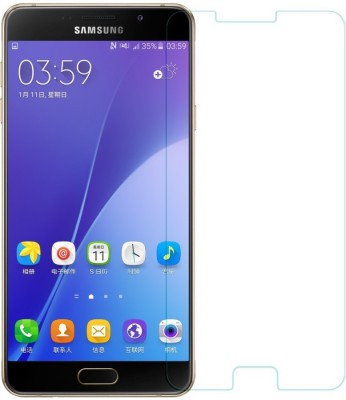 X Star Tempered Glass Guard for Samsung Galaxy A7 2016 Edition(Pack of 1)