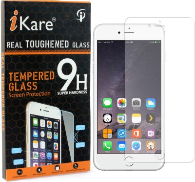 Power Tempered Glass Guard for Apple iPhone 7, Apple iPhone 6, Apple iPhone 6s(Pack of 1)