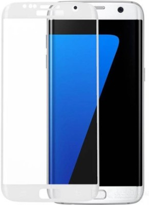 Maxpro Edge To Edge Tempered Glass for 5D Tempered Glass Samsung Galaxy S6 Edge
