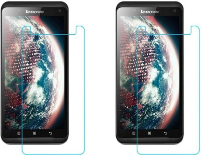 ACM Tempered Glass Guard for Lenovo S930(Pack of 2)