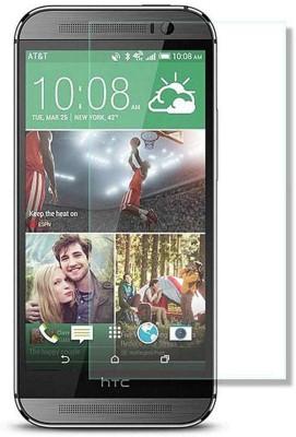 Digicube Tempered Glass Guard for HTC One E8