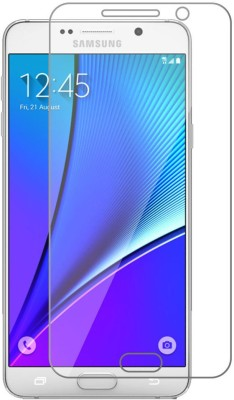 Your Deal Tempered Glass Guard for Samsung Galaxy Note 5(Pack of 1)
