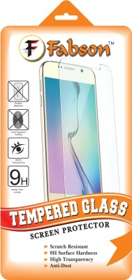 Fabson Tempered Glass Guard for LG G3 D855(Pack of 1)