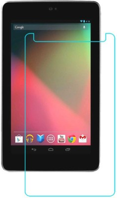 ACM Tempered Glass Guard for Asus Google Nexus 7(Pack of 1)