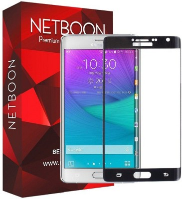 Case Creation Edge To Edge Tempered Glass for Samsung Galaxy Note 8 2018(Pack of 1)