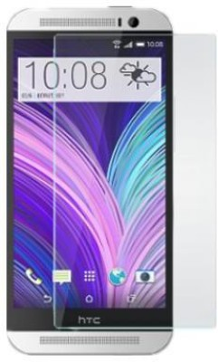 Zootkart Tempered Glass Guard for HTC Desire M8(Pack of 1)
