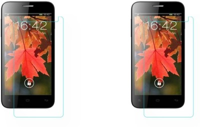 ACM Tempered Glass Guard for Xolo Q800 X-Edition(Pack of 2)