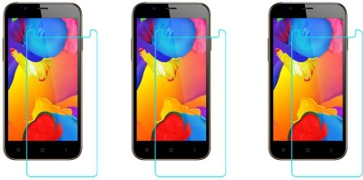ACM Tempered Glass Guard for Karbonn Titanium A8 Plus(Pack of 1)