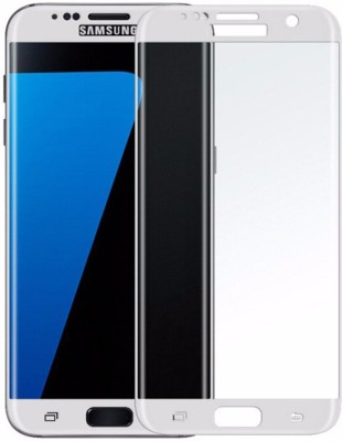 Maxpro Edge To Edge Tempered Glass for 5D Tempered Glass Samsung Galaxy S7 Edge