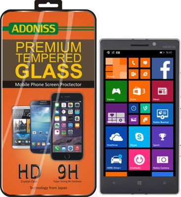 Adoniss Tempered Glass Guard for Microsoft Lumia 930