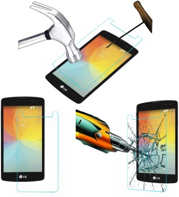 ACM Tempered Glass Guard for Lg L Fino D295(Pack of 1)