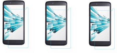 ACM Tempered Glass Guard for Xolo X1000(Pack of 3)