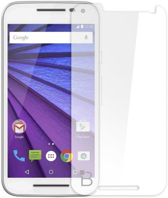 Buynow Tempered Glass Guard for Motorola Moto G (3rd Generation)(Pack of 1)