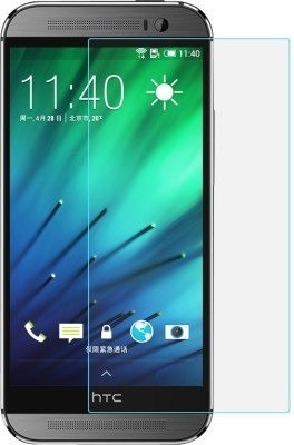 MudShi Tempered Glass Guard for HTC Desire 620G(Pack of 1)