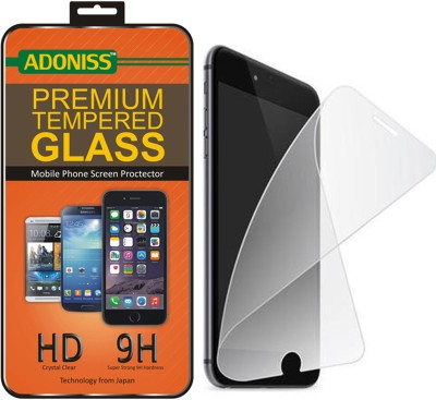 Adoniss Tempered Glass Guard for Apple iPhone 7