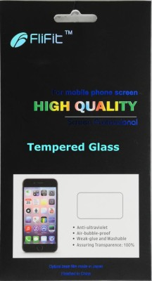 FliFit Tempered Glass Guard for Moto E2(4G)
