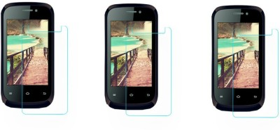 ACM Tempered Glass Guard for Iball Andi 3.5kke(Pack of 2)