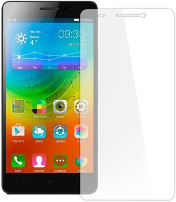 MOBIVIILE Tempered Glass Guard for Lenovo A7000 / Lenovo K3 Note(Pack of 1)