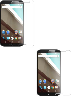 ROBMOB Tempered Glass Guard for Google Nexus 6