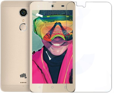 ACE GORILLA Tempered Glass Guard for Micromax Canvas Selfie 2 Q340