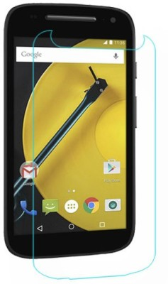 ACM Tempered Glass Guard for Motorola Moto E (2nd Gen) 3G(Pack of 1)