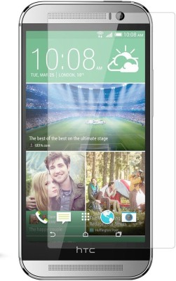 Mobilife Tempered Glass Guard for HTC One M8