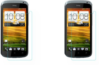 ACM Tempered Glass Guard for Htc One S(Pack of 2)