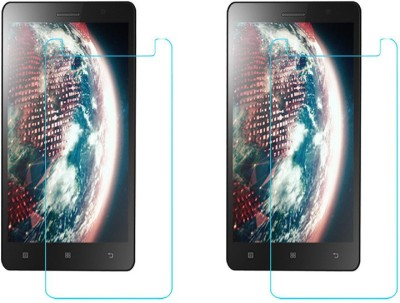 ACM Tempered Glass Guard for Lenovo S860(Pack of 2)