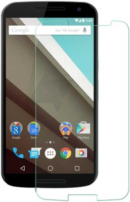 Mussa X Play Curved Tempered Glass for Motorola Moto X Play