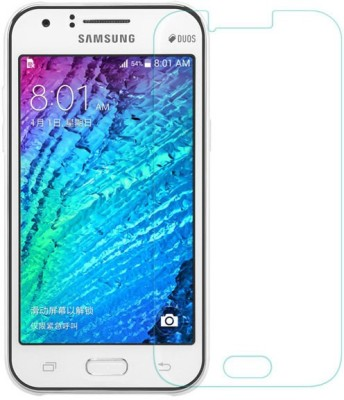 New World Tempered Glass Guard for Samsung Galaxy Star Pro S7262(Pack of 1)