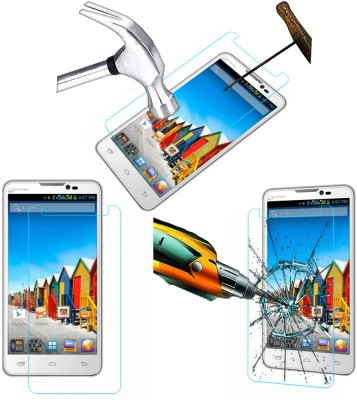 ACM Tempered Glass Guard for Micromax Canvas Doodle A111(Pack of 1)