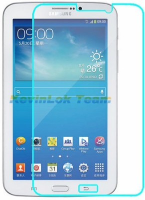 S-Hardline Tempered Glass Guard for Samsung Galaxy Tab 3 7.0 T211, Samsung Galaxy Tab 3 T210 at flipkart