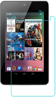 ACM Tempered Glass Guard for Asus Google Nexus 7c