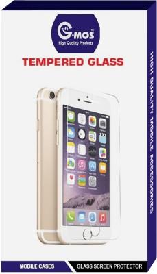 G-MOS Tempered Glass Guard for Motorola Moto E (2nd Gen) 4G
