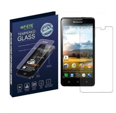 Feye Tempered Glass Guard for Lenovo P780